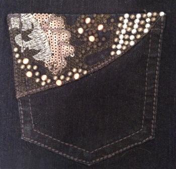 floral pocket318
